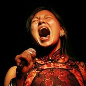 Tanya Tagaq in Concert at The Public Theater