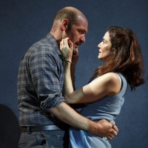 Weisz and Stoll are devoured by madness in Plenty at the Public Theater