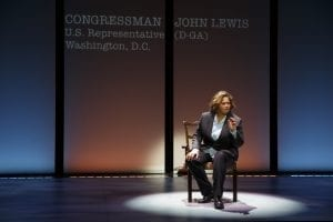 Notes from the Field: 2econd Stage Theatre Anna Deavere Smith
