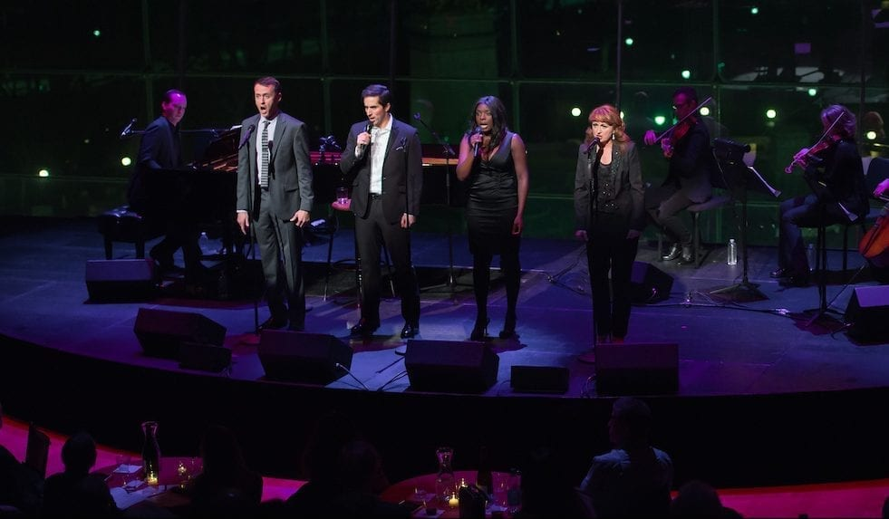 American Songbook: Andrew Lippa & Friends