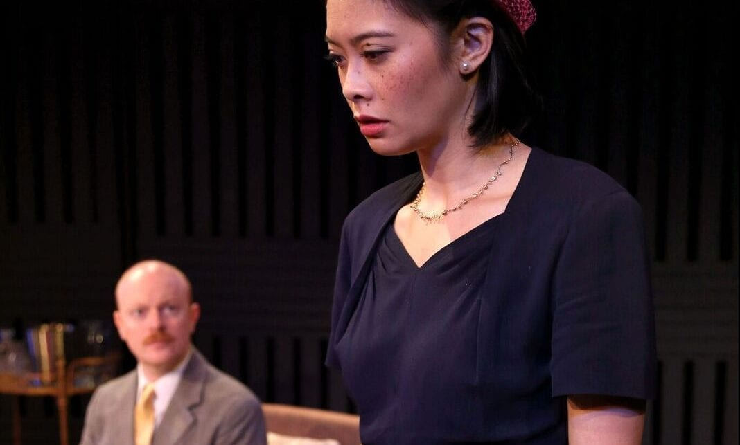 Ensemble Studio Theatre's 36th Marathon of One-Act Plays. Series B.