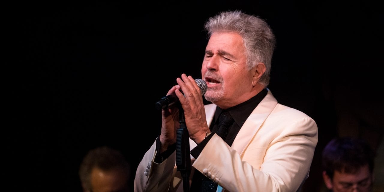 Steve Tyrell, Back At The Cafe Carlyle