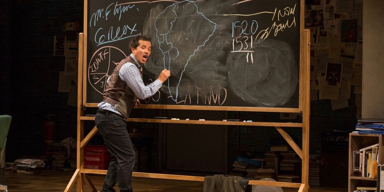 Latin History for Morons