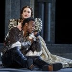 Othello at the Delacorte