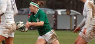 Women: Cantwell brace secures Ireland Women Sevens third trophy.