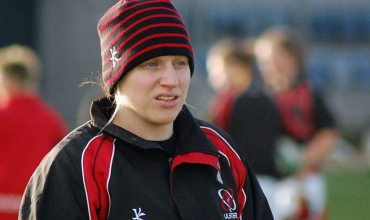 Nikita Armstrong captain's Ulster in what should be an interesting season in Women's Rugby.