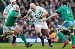 The Best performance typifies Schmidt's Ireland!