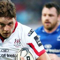 PRO12: Ulster 26 Leinster 10