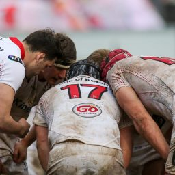 PRO12: Teams up for Ulster v Leinster