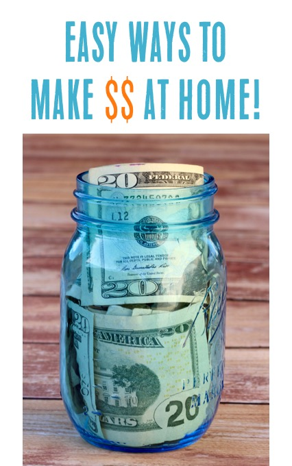 12 Best Survey Sites and Work at Home Jobs to Make Money Online!