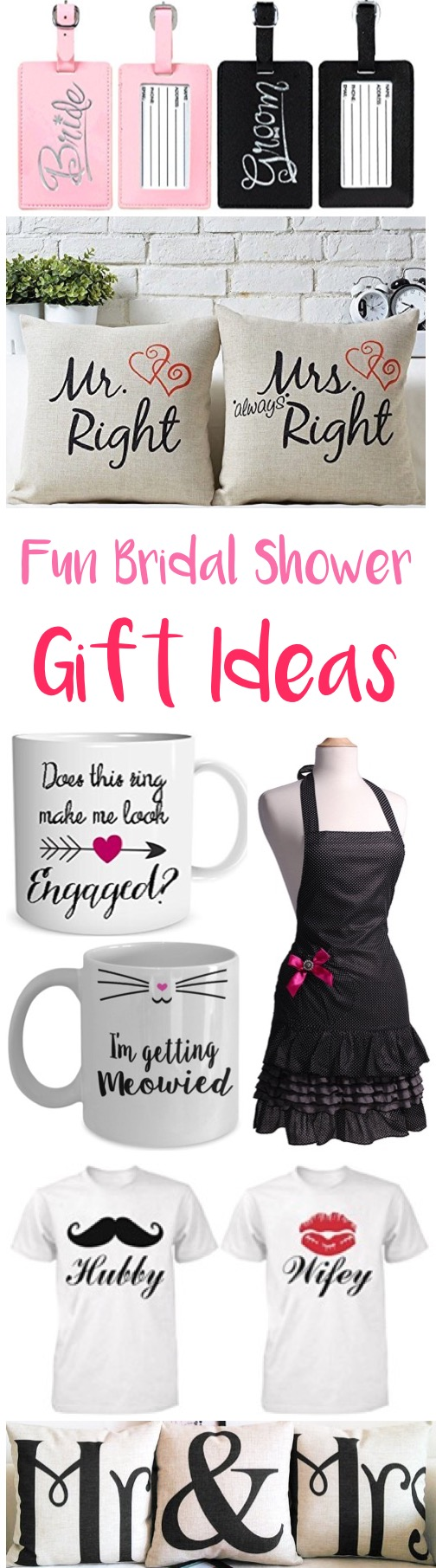 Perfect Groom Bridal Shower Gifts Miss Out On Get All Latest New Frugal Girls Crafts More Right Bridal Shower Gifts Frugal Bridal Shower Gifts From Mor Dog Lovers bridal shower Bridal Shower Gifts