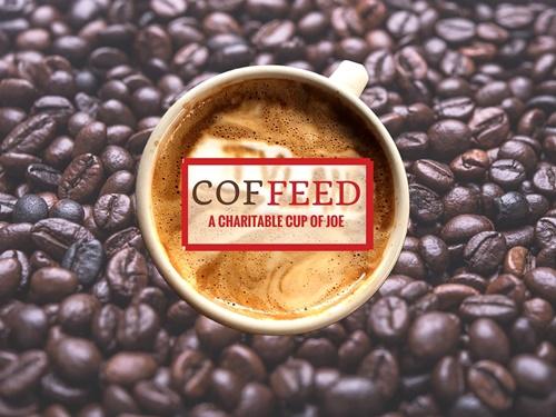 COFFEED | A Charitable Cup of Joe | Charity Coffee Shop