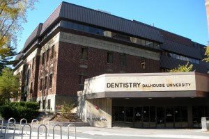 Dalhousie dentistry - Photo by Tom Flemming - Creative Commons