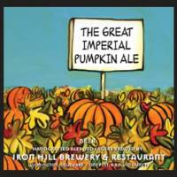 Iron Hill Brewery Brings Back The Great Imperial Pumpkin Ale
