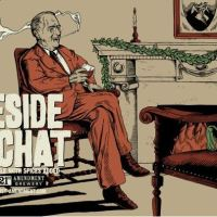 Winter is coming... and so is 21st Amendment's Fireside Chat