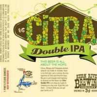 Kern River Citra Without The Lottery