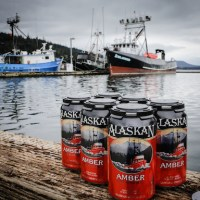Alaskan Brewing - New Canning Line, Brewhouse Expansion, Shipping to SD and MI
