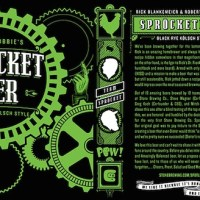 Stone Spotlight Series Kicks Off With Spröcketbier