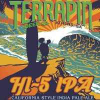 Terrapin Beer Co. Releases HI-5