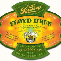 Interesting News Regarding The Bruery / 3 Floyds Collaboration