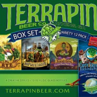 Terrapin Beer Co. Releases New Variety Pack With Krunkles Throwback