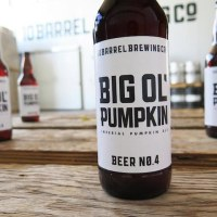 10 Barrel Brewing Releases Big Ol' Pumpkin