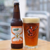 Atwater Brewery Introduces Hop-A-Peel IPA
