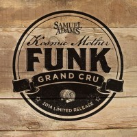Samuel Adams Debuts Limited Release Kosmic Mother Funk Grand Cru