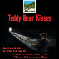 Upland Teddy Bear Kisses Available Soon