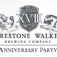 Beer List Unveiled for Firestone Walker XVIII Anniversary Party