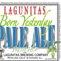VIDEO - Lagunitas Brewing Born Yesterday