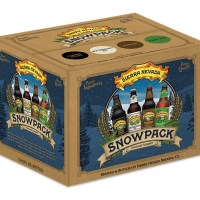 Sierra Nevada Brewing Introduces Snowpack With Two New Beers