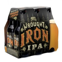 Abita Brewing's New Wrought Iron IPA