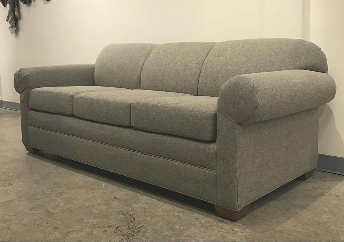 Sofa Foam Inserts Foam Selection For Upholstery What You Need To Know The Funky