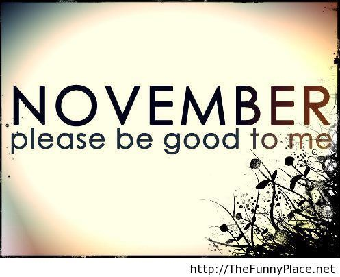 Fail Quotes Wallpaper Wallpaper November Be Good Thefunnyplace
