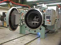 Vacuum Furnaces - The Furnace Source