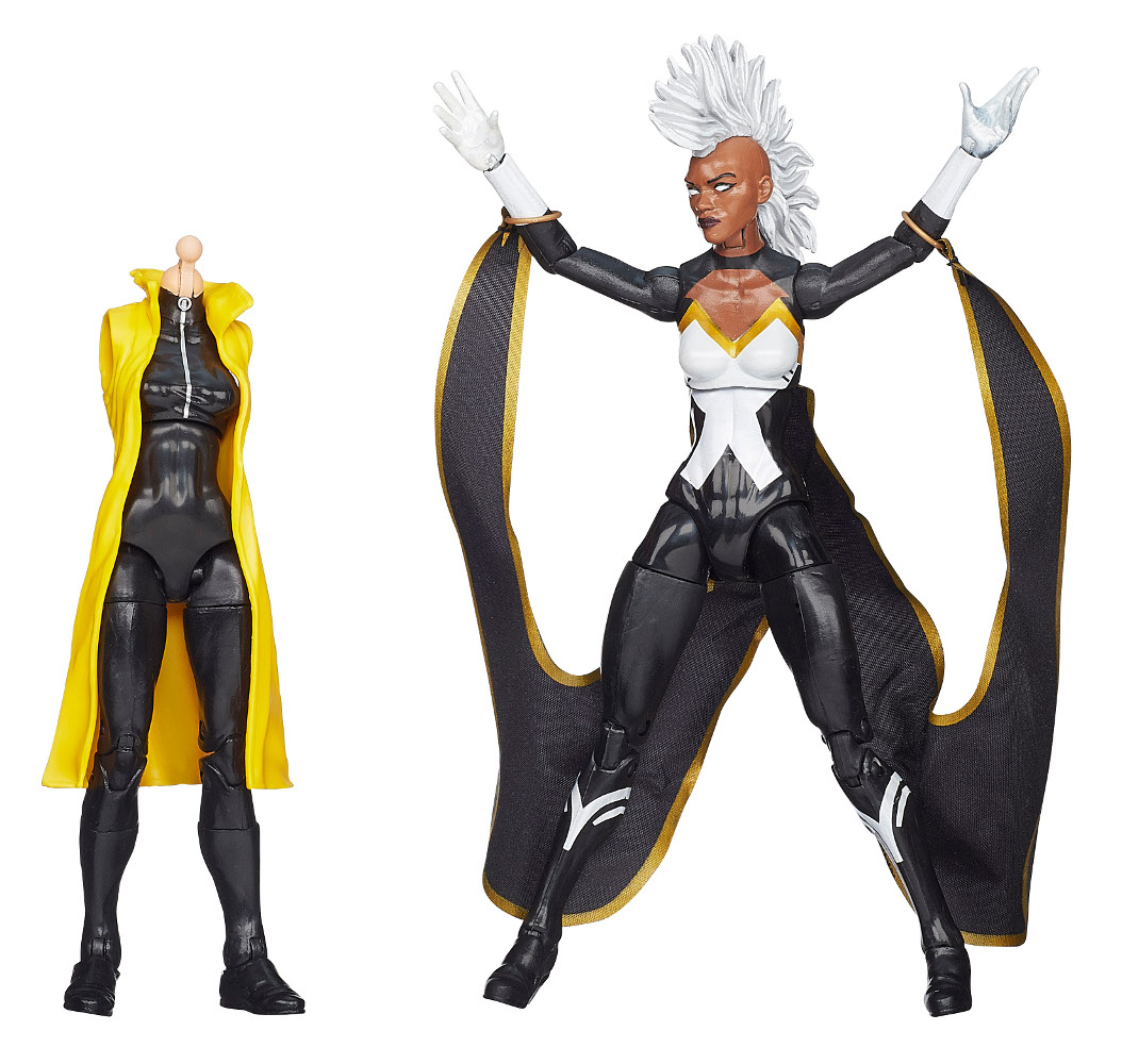 [Hasbro] Marvel Legends | X-Men 2014 revelados X-Men-Legends-Tru-Exclusive-Storm