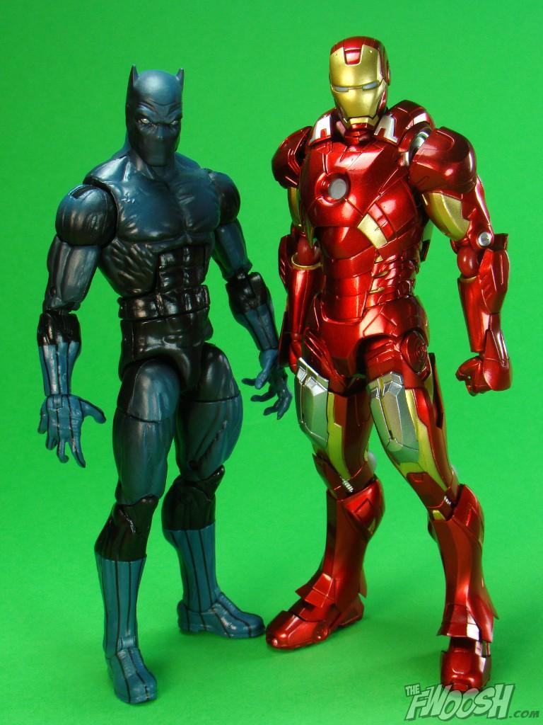 Figma Iron Man Mark Vii Figma The Avengers Iron Man