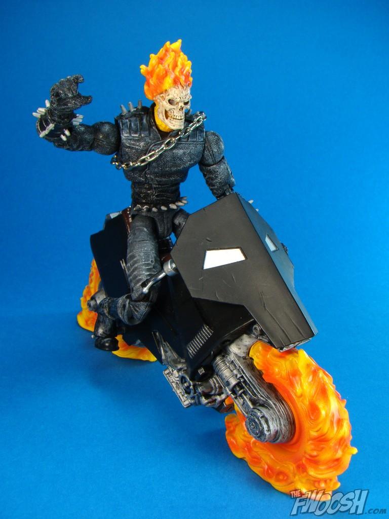 ghost rider legendary rider series