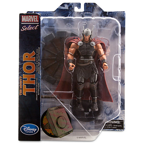 [Diamond Select][Tópico Oficial] Marvel Select: Hulkbuster - Página 24 Diamond-Marvel-Select-Thor-Package
