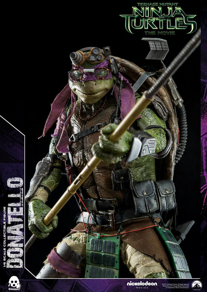 Donatello Last Name