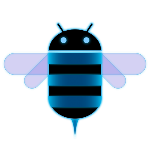honeycomb logo android honeycomb Android