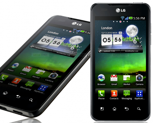 lg optimus x2 lg optimus 3d in india lg optimus 3d lg 3d phone LG 3d phone india