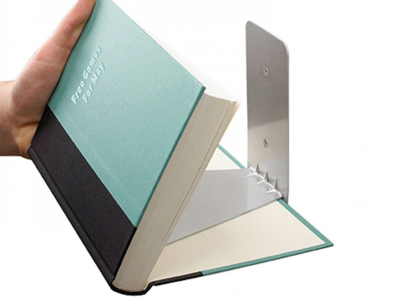 Fly Brary Book Shelf Gadget Flow