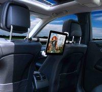 iVAPO iPad Headrest Mount Car Seat  Gadget Flow
