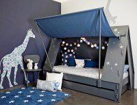 Kids Canopy Bed & Bombay Kids Twin Canopy Bed ONE HAS SOLD!