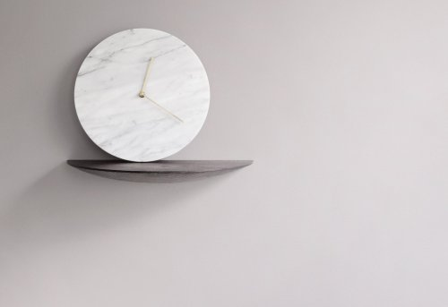 Medium Of Gadget Wall Clock