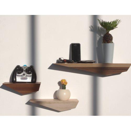 Medium Crop Of Floating Shelves Design