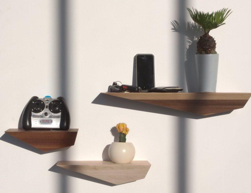 Large Of Floating Shelves Design