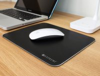Aluminum Mouse Pad by Satechi  Gadget Flow